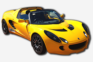 LOTUS ELISE EMOTIONAL