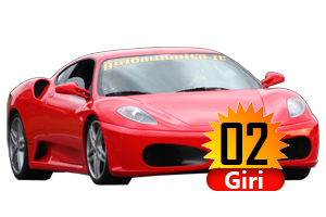 F430 -DRIVING EXPERIENCE 02